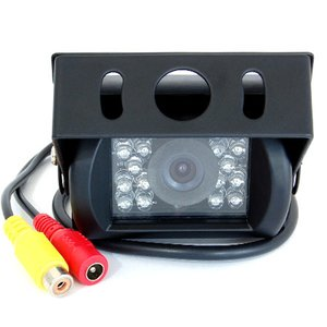 Universal Car Rear View Camera with Lighting (GT-S620)