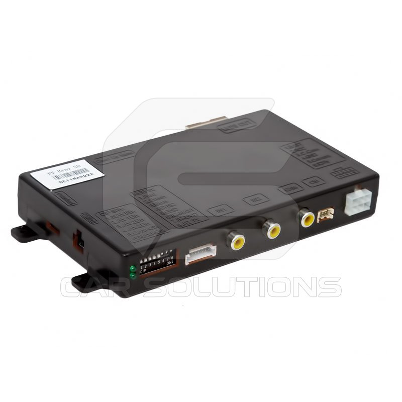 Car Video Interface for Mercedes-Benz ML / GL 2009∼ with Comand NTG 2 5  System
