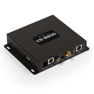CS9200RV Car Navigation Box (for Multimedia Receivers)