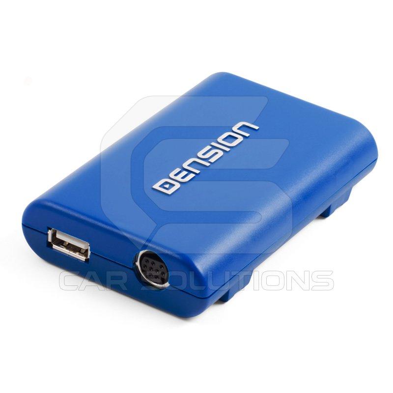 Car Ipodusbbluetooth Adapter Dension Gateway Lite Bt For Bmw Mini Rover Gbl3bm1