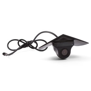 Front View Camera for Mercedes-Benz (Color: Black)