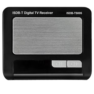 Car ISDB-T Digital TV  Receiver for Japan