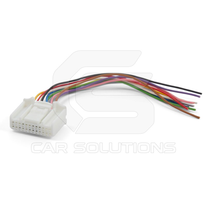 Cable for Navigation Box Connection to Toyota/Lexus up to 2010