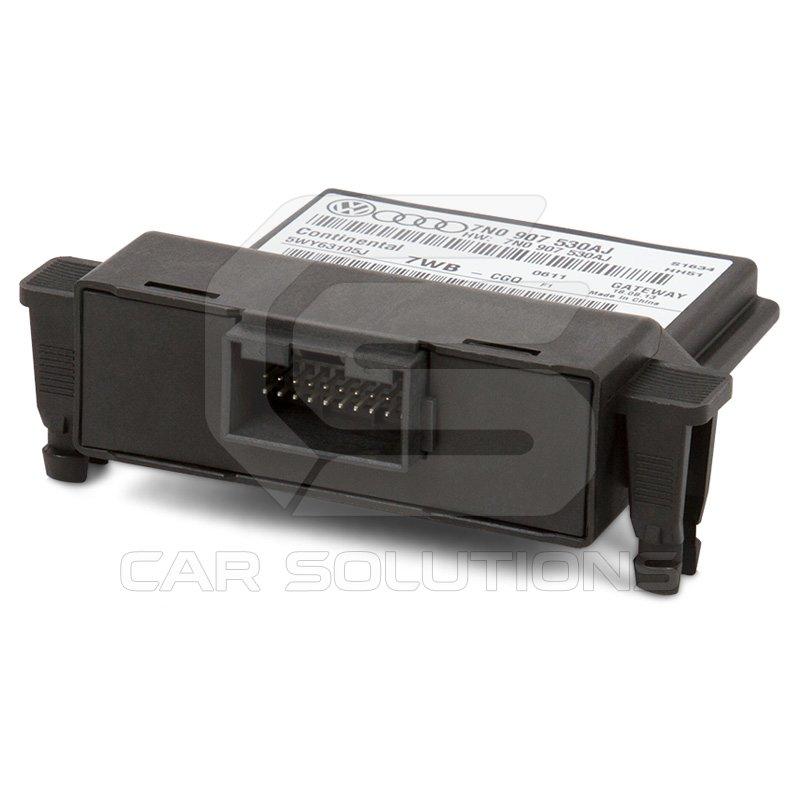 CAN Gateway Control for RNS510, RCD510, RNS315, RNS310 (7N0907530AJ)