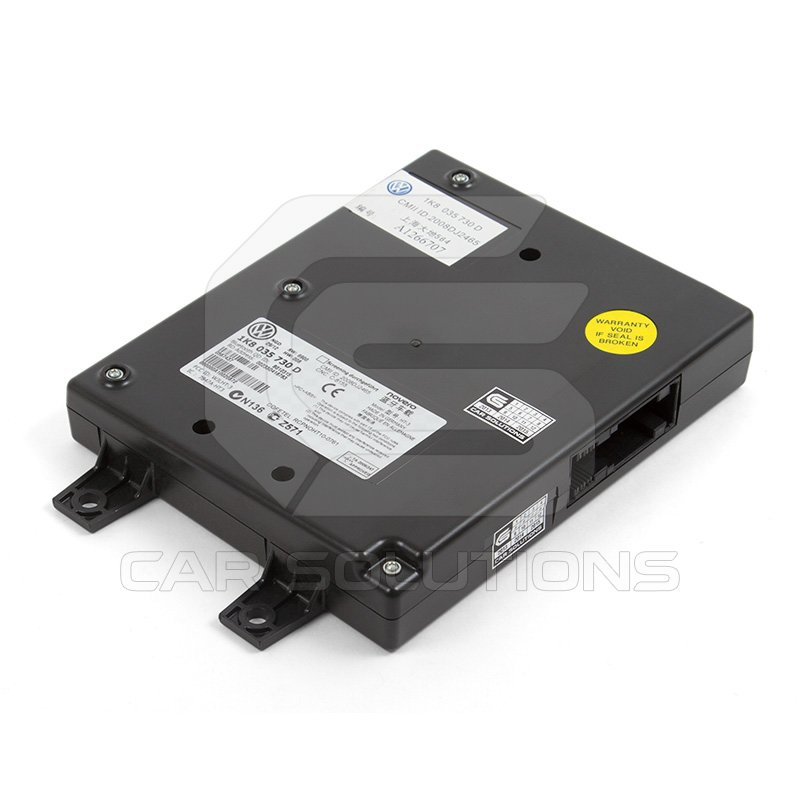 OEM Bluetooth Module for Volkswagen (1K8 035 730 D)
