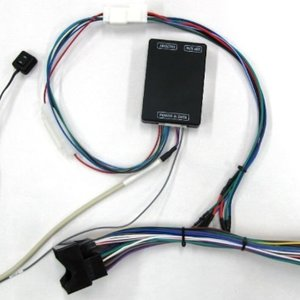 Video in Motion Adapter for Volkswagen