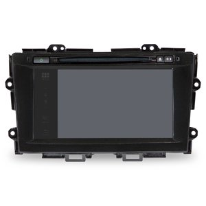 OEM Head Unit for Honda