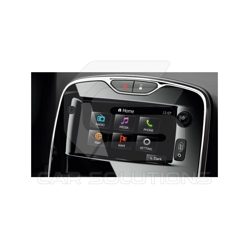 video interface for renault clio megane scenic dacia. Black Bedroom Furniture Sets. Home Design Ideas