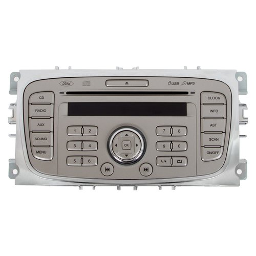 OEM Car Radio for Ford 6000 CD MP3