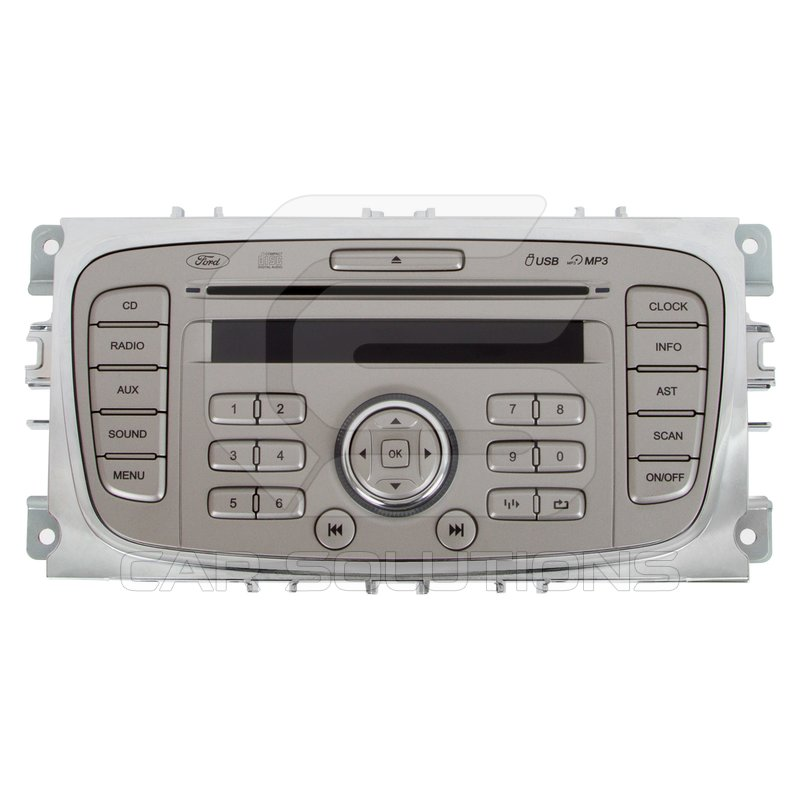 Oem Car Radio For Ford  Cd Mp