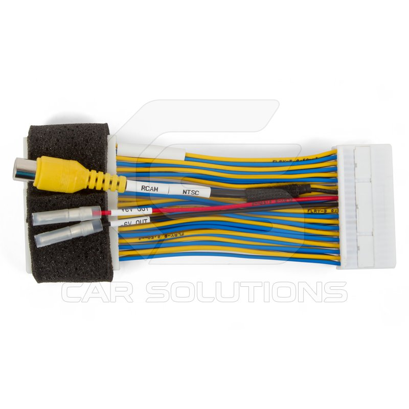 rear view camera connection cable to toyota prius touring lexus camera connection cable for toyota prius lexus rx multifunctional mfd gen5 display