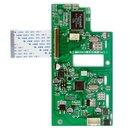 Rear View Camera Connection Board for RCD510 Delphi