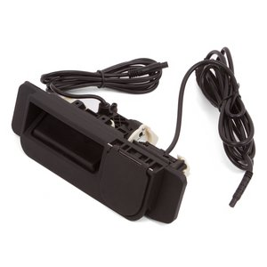 Pop-Up Rear View Camera for Mercedes-Benz C, CLA, S Class