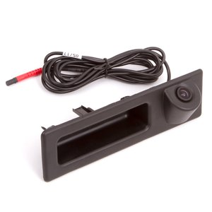 Tailgate Rear View Camera for BMW 5 Series of 2014-2016 MY