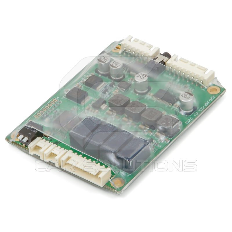AUX Module for Mercedes-Benz with NTG 5 0 / NTG 5 5 System