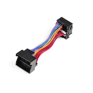 40-pin Quadlock Extension Cable for OEM Car Monitors