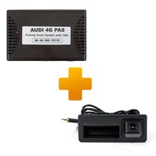 Rear View Camera Connection Kit for Audi A3 - Short description