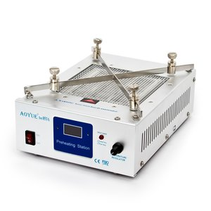 Quartz Infrared Preheating Station AOYUE Int 853A (110 V)
