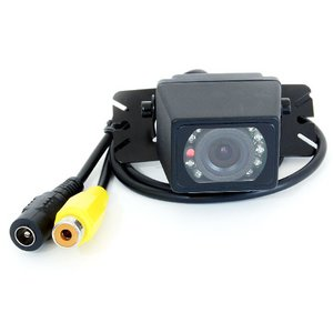 Universal Car Rear View Camera with Lighting (GT-S616)