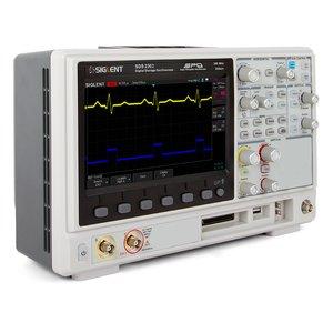 Digital Oscilloscope SIGLENT SDS2102