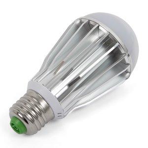 LED Bulb Housing SQ-Q17 7W (E27)