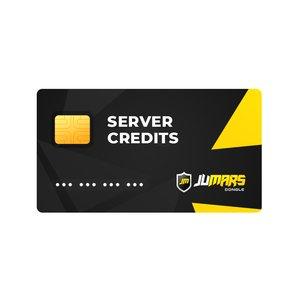 Jumars Server Credits