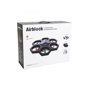 Модульный робот-дрон Makeblock Airblock Overseas version Gift Pack