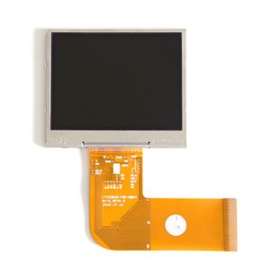 LCD for Samsung L60 Digital Camera