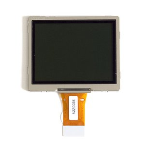 LCD for Canon A510, A520, S2 IS Digital Cameras