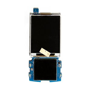 LCD for Samsung E950 Cell Phone; Samsung, (complete)