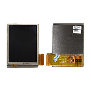 LCD for Asus P505, P525, P535 Cell Phones, (with touchscreen)