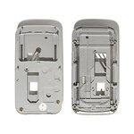 Sliding Mechanism for Nokia 5200, 5300 Cell Phones, (grey)