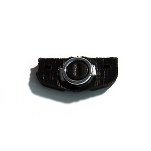On/Off Button Plastic for Nokia N70, N72 Cell Phones