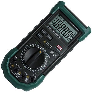 Digital Multimeter MASTECH MS8265