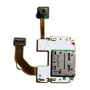 Keyboard Module for Nokia N73 Cell Phone