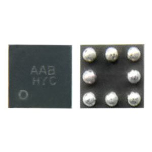 Light IC LM3501 8pin for Sony Ericsson D750, K300, K500, K550, K700, K750, K790, K800, W800, W900 Cell Phones