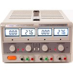 Power Supply HYelec HY3005D-3 (LCD Display; 0-30V; 0-5A)