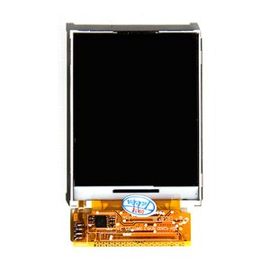 LCD for Samsung E250D Cell Phone, (without board)