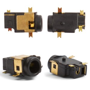 Charge Connector for Motorola C330, C350, C380, C390, C450, C550, T180, T192 Cell Phones