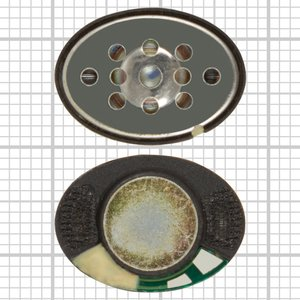 Buzzer for Samsung X100 Cell Phone