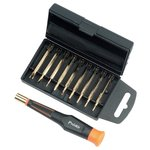 Screwdriver with Bit Set Pro'sKit 8PK-6182