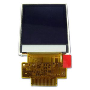 LCD for Sony Ericsson J300i; Siemens C62 Cell Phones