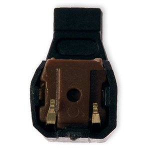 Microphone for Nokia 3100, 3120, 3220, 6020, 6070, 6100, 6121, 6170, 6230, 6230i, 6670, 6680, 7610, 7710, E50 Cell Phones