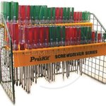 Screwdriver Set Pro'sKit SW-2122 (216 pcs.)
