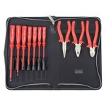 Hi-Insulated Tool Kit Pro'sKit 1PK-816N 1000V