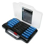 Torx Screwdriver Set Pro'sKit 1SD-2119N (11 pcs)
