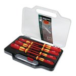Insulated Screwdriver Set Pro'sKit SD-8011 (1000V)