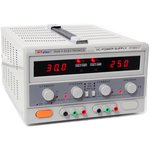 Double DC Power Supply  HYelec HY3002-2 ( 2*0-30V; 2*0-2A)