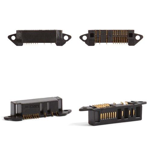 Купить Коннектор зарядки для мобильного телефона Sony Ericsson K500