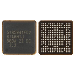 Power Control IC 5185941F02 for Motorola A1000, C975, V3, V635 Cell Phones
